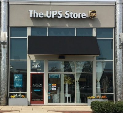 The UPS Store #6631