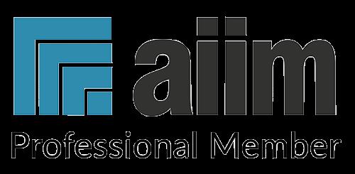 Didlake Imaging Member of AIIM logo