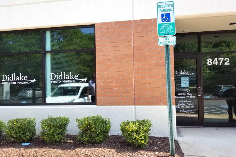 Didlake Imaging Facility