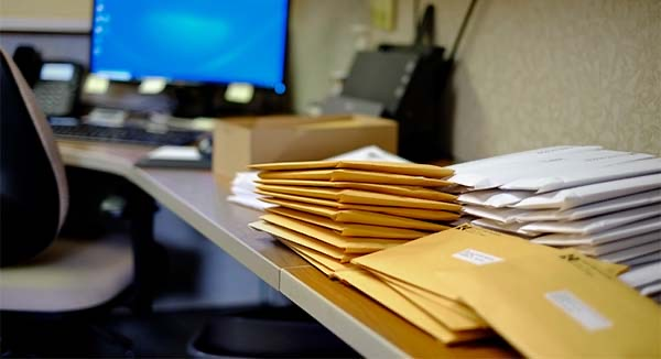 Digital Mailroom Outsourcing and Automation in Manassas, Virginia.