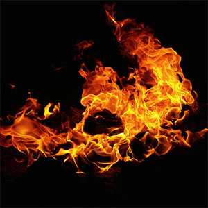 Keep historical archives and documents safe from unexpected fires with document scanning to back up files.