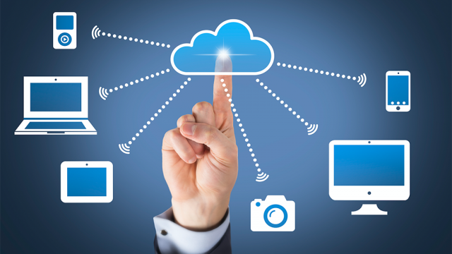 Outsourcing your document management gives you access to documents remotely from anywhere.