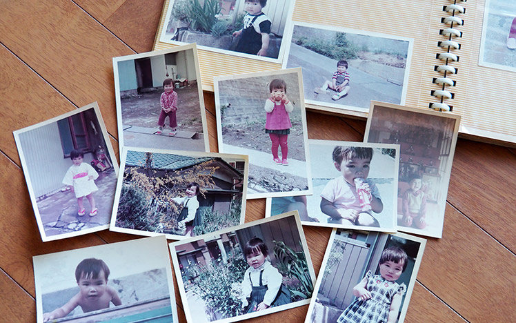 Photo Scanning Service to Digitize Old Pictures