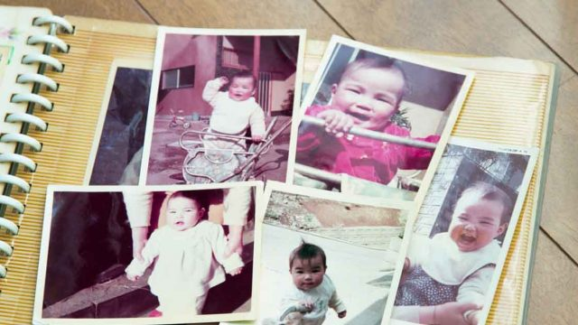 How to tips for digitizing photos from old family photos